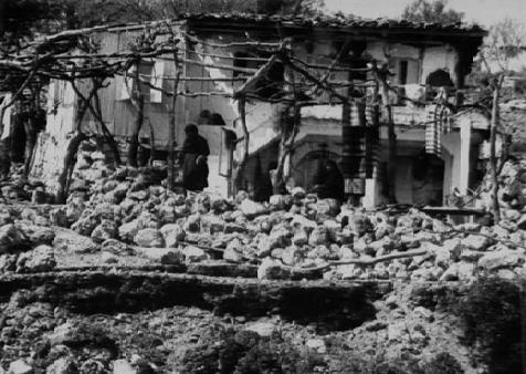 100 χρόνια από τον καταστροφικό σεισμό στηΛευκάδα