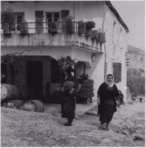 Η-γωνία-του-Μπουμπιεμένου-καφενείο-Καρυά-1958-0011