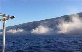 Συγκλονιστικό βίντεο από την στιγμή του σεισμού στους Εγκρεμνούς 17 Νοεμβρίου2015