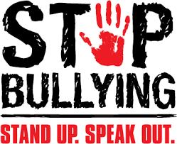Με αφορμή την πληγή του εκφοβισμού(bullying)