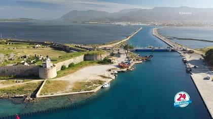 24 ώρες στην Ελλάδα Λευκάδα!