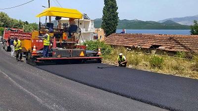 ΠΕ Λευκάδας: «Πρώτη φορά 4.100.000 ευρώ για έργα οδοποιίας στην Π.Ε.Λευκάδας!»