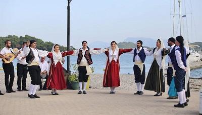 Δείτε το ντοκιμαντέρ της ΕΡΤ3 για τη Λευκάδα που προβλήθηκε  σε πρώτη τηλεοπτικήμετάδοση