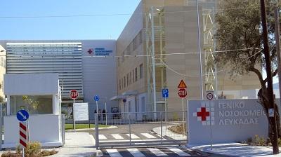 Θανάσης Καββαδάς: «3 ακόμα μόνιμοι γιατροί στο ΝοσοκομείοΛευκάδας»
