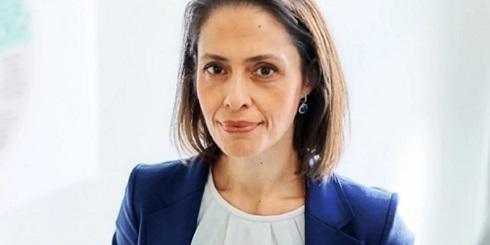 Καρσάνα  η πρόεδρος της Εθνικής Επιτροπής Βιοηθικής και Τεχνοηθικής κα ΈφηΒαγενά