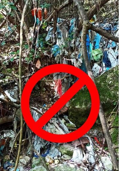 Δήμος Λευκάδας: Απαγορεύεται η εναπόθεση αδρανών υλικών σε κοινόχρηστους χώρους καικάδους
