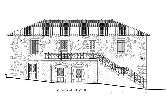 Δημοπρατείται ηαποκατάσταση του Πολιτιστικού κέντρου «Απόλλωνα»Καρυάς
